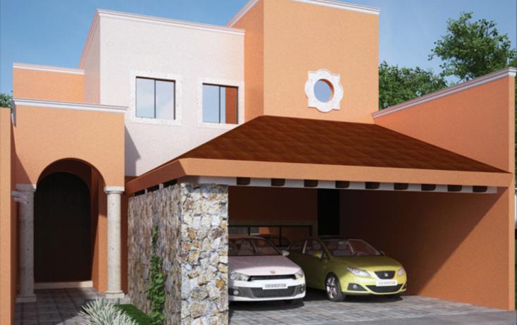 Foto de casa en venta en, montebello, mérida, yucatán, 1982466 no 02