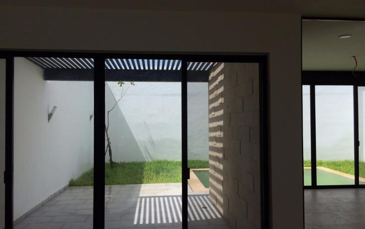 Foto de casa en venta en  , montebello, mérida, yucatán, 1983974 No. 03