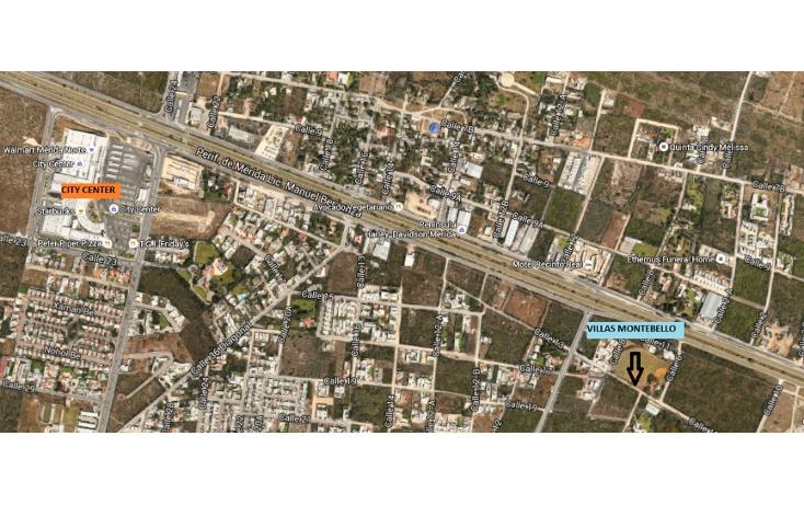 Foto de departamento en venta en  , montebello, mérida, yucatán, 1984330 No. 06