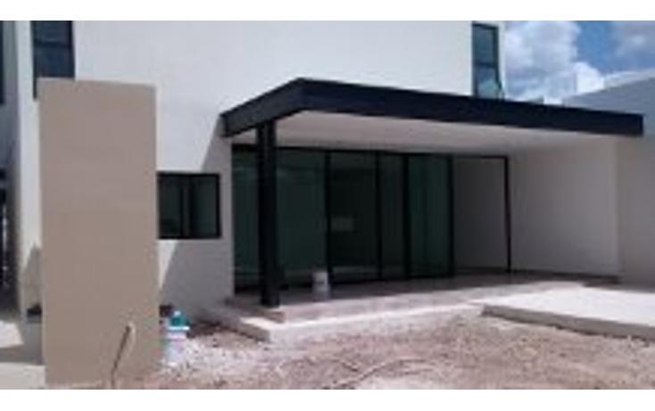 Foto de casa en venta en  , montebello, mérida, yucatán, 1984950 No. 02