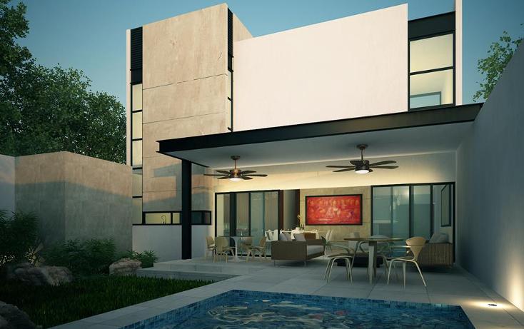 Foto de casa en venta en  , montebello, mérida, yucatán, 1984950 No. 03