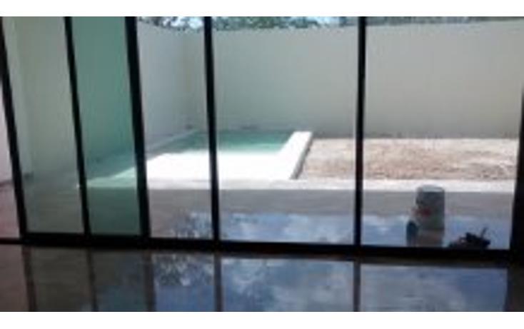 Foto de casa en venta en  , montebello, mérida, yucatán, 1984950 No. 09