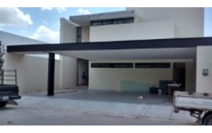 Foto de casa en venta en  , montebello, mérida, yucatán, 1984950 No. 14