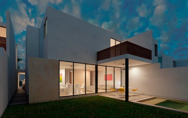 Foto de casa en venta en  , montebello, mérida, yucatán, 1990256 No. 03