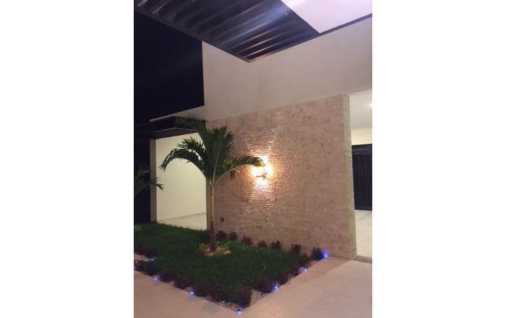 Foto de casa en venta en  , montebello, mérida, yucatán, 1990532 No. 01