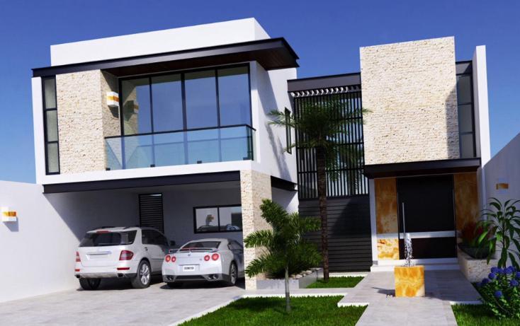 Foto de casa en venta en  , montebello, mérida, yucatán, 1990532 No. 03
