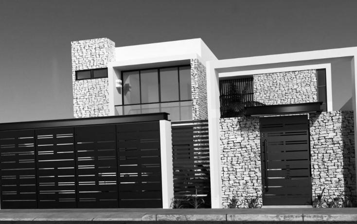 Foto de casa en venta en  , montebello, mérida, yucatán, 1990532 No. 04