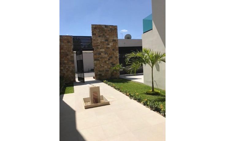 Foto de casa en venta en  , montebello, mérida, yucatán, 1990532 No. 05