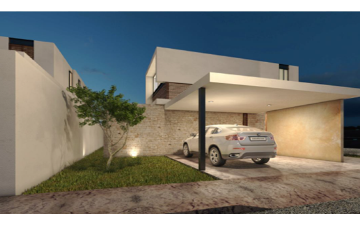 Foto de casa en venta en  , montebello, mérida, yucatán, 1990792 No. 01