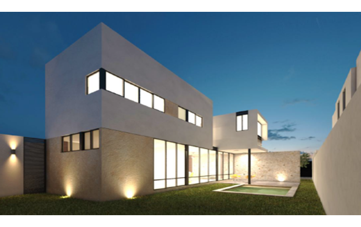 Foto de casa en venta en  , montebello, mérida, yucatán, 1990792 No. 03