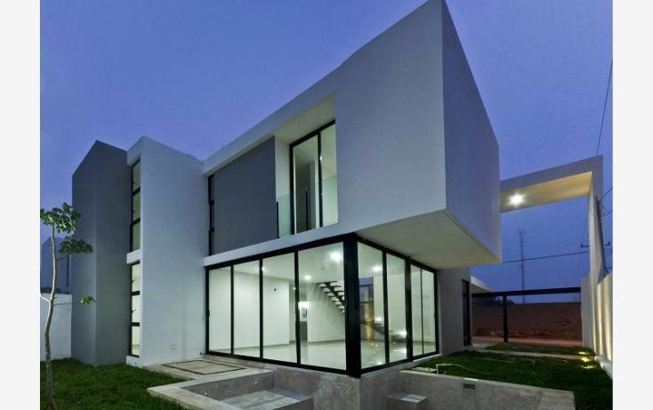 Foto de casa en venta en  , montebello, mérida, yucatán, 1998570 No. 02