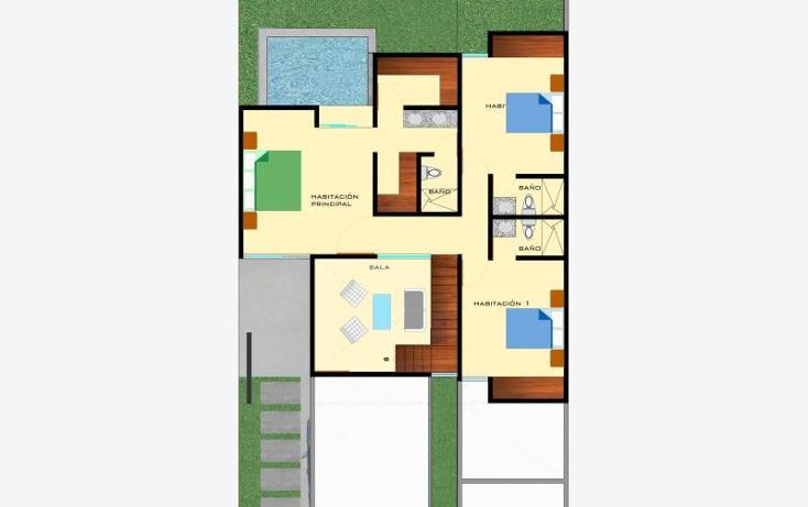 Foto de casa en venta en  , montebello, mérida, yucatán, 1998570 No. 05