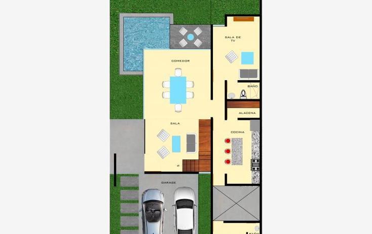 Foto de casa en venta en  , montebello, mérida, yucatán, 1998570 No. 06