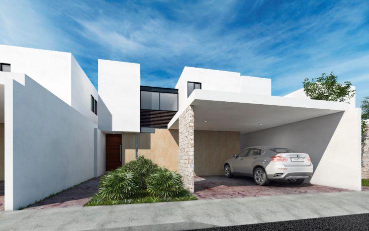 Foto de casa en venta en, montebello, mérida, yucatán, 2003546 no 01