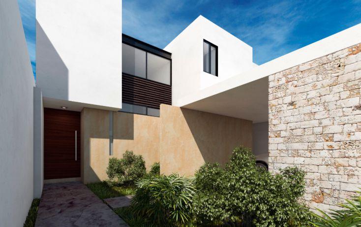 Foto de casa en venta en, montebello, mérida, yucatán, 2003546 no 02
