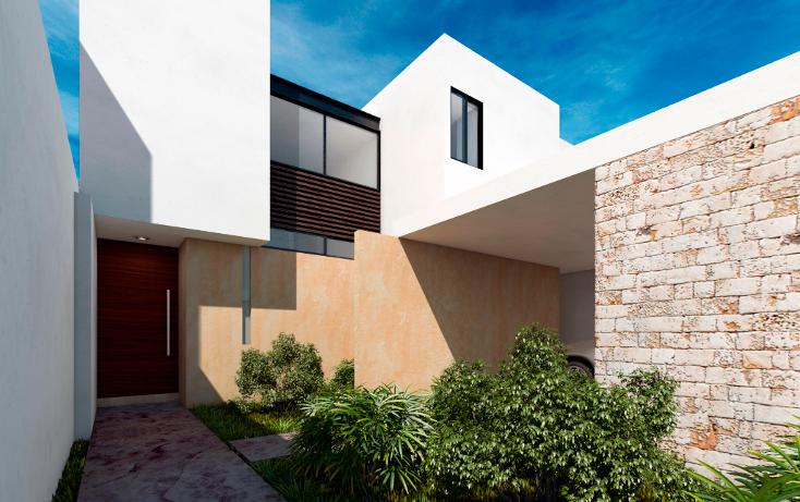 Foto de casa en venta en  , montebello, mérida, yucatán, 2003546 No. 02