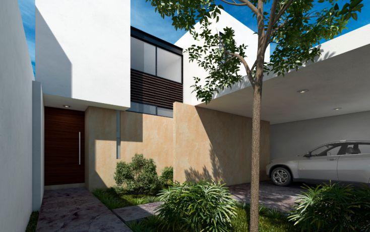 Foto de casa en venta en, montebello, mérida, yucatán, 2003546 no 03