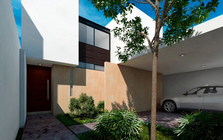 Foto de casa en venta en  , montebello, mérida, yucatán, 2003546 No. 03