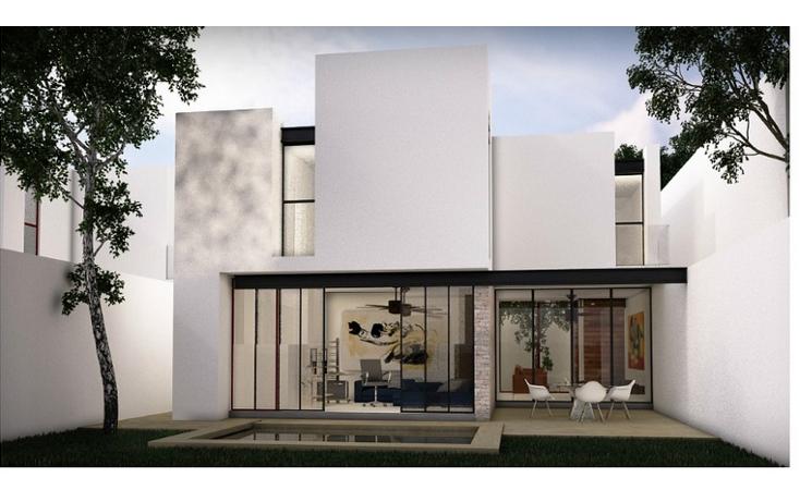 Foto de casa en venta en  , montebello, mérida, yucatán, 2003634 No. 02