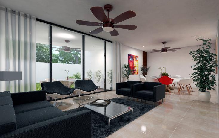 Foto de casa en venta en  , montebello, mérida, yucatán, 2006848 No. 05