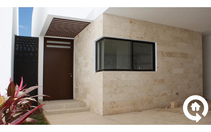Foto de casa en venta en  , montebello, mérida, yucatán, 2011448 No. 03