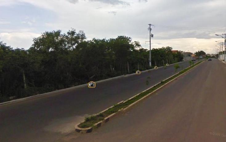Foto de terreno comercial en venta en  , montebello, mérida, yucatán, 2011608 No. 03