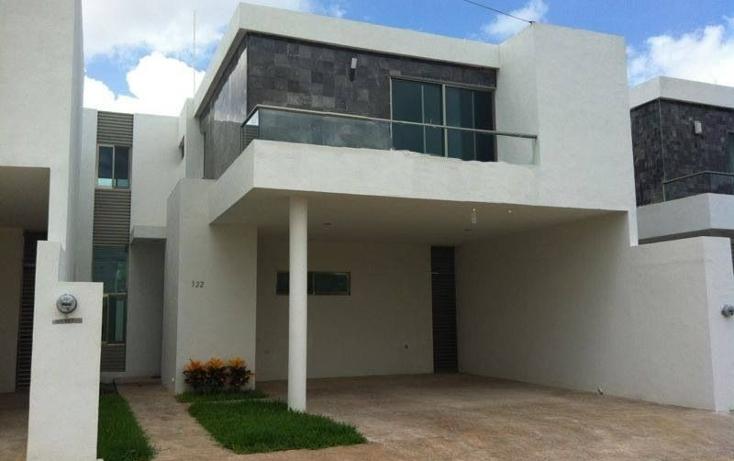 Foto de casa en venta en  , montebello, mérida, yucatán, 2011742 No. 08