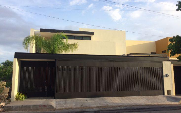 Foto de casa en venta en, montebello, mérida, yucatán, 2014660 no 02