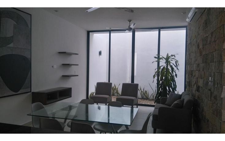 Foto de casa en renta en  , montebello, m?rida, yucat?n, 2015572 No. 04
