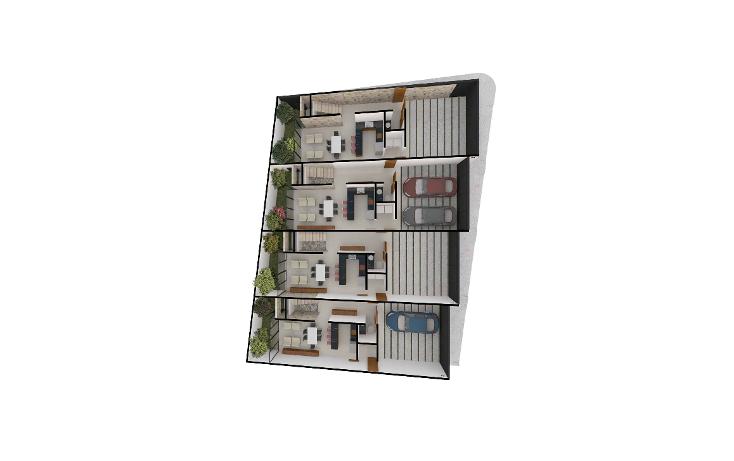 Foto de casa en renta en  , montebello, m?rida, yucat?n, 2015572 No. 16