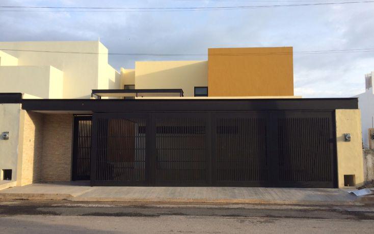 Foto de casa en venta en, montebello, mérida, yucatán, 2016516 no 01