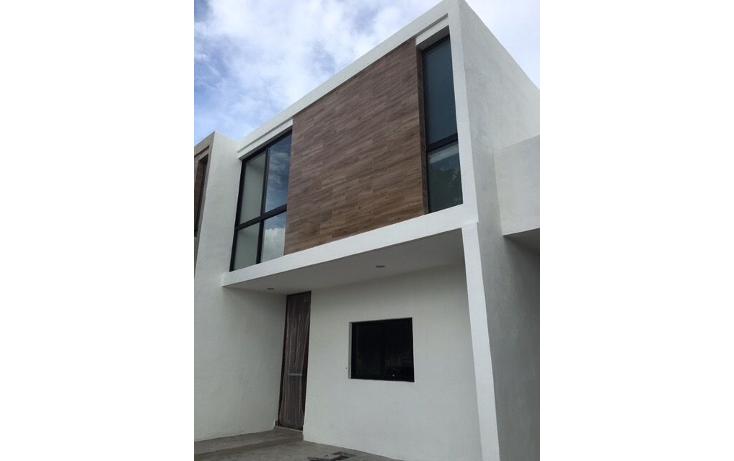 Foto de casa en venta en  , montebello, mérida, yucatán, 2017164 No. 01