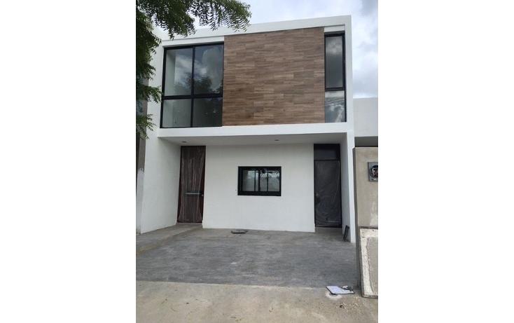 Foto de casa en venta en  , montebello, mérida, yucatán, 2017164 No. 02