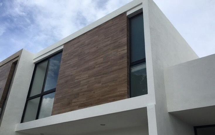Foto de casa en venta en  , montebello, mérida, yucatán, 2017164 No. 03