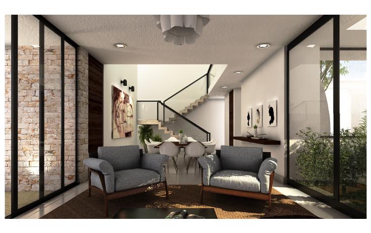 Foto de casa en venta en, montebello, mérida, yucatán, 2019318 no 02