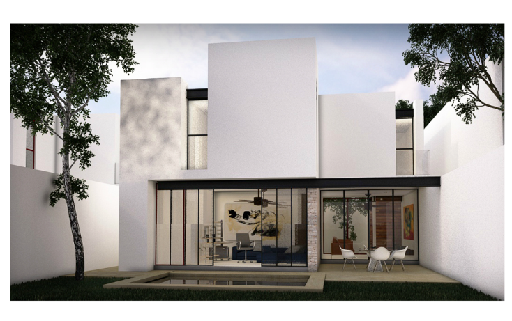 Foto de casa en venta en, montebello, mérida, yucatán, 2019318 no 04