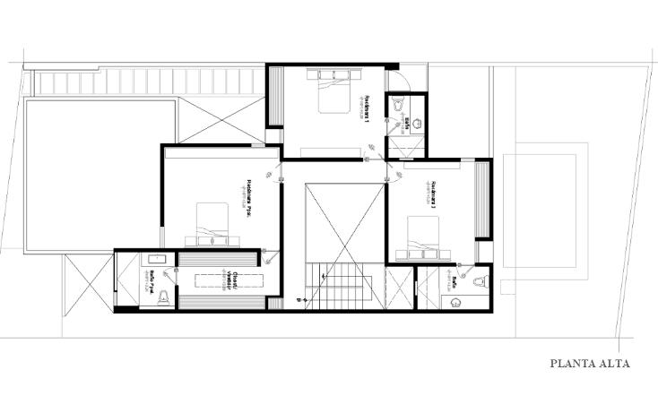 Foto de casa en venta en, montebello, mérida, yucatán, 2019318 no 06