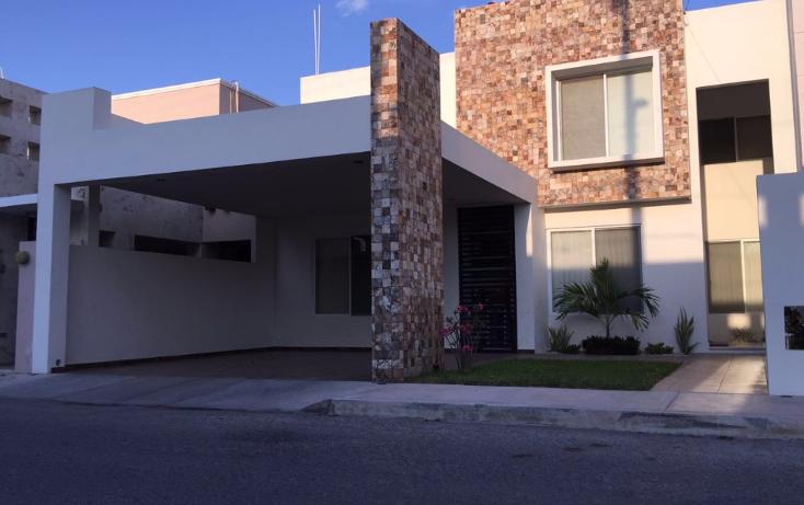 Foto de casa en venta en  , montebello, mérida, yucatán, 2020150 No. 01