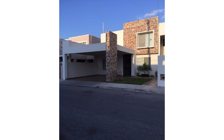 Foto de casa en venta en  , montebello, mérida, yucatán, 2020150 No. 02