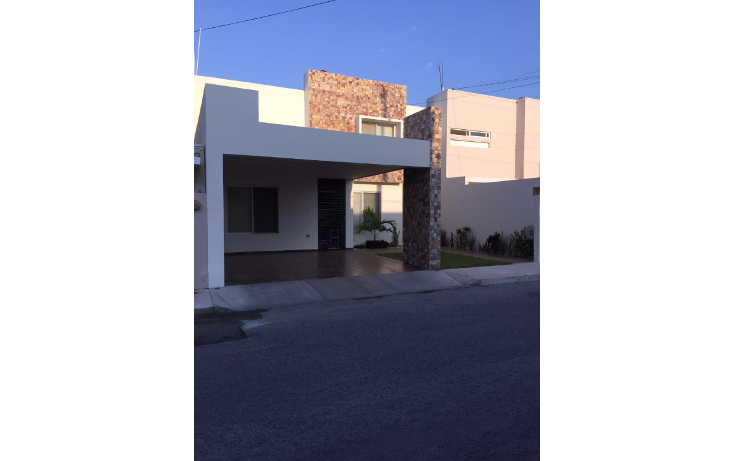 Foto de casa en venta en  , montebello, mérida, yucatán, 2020150 No. 03