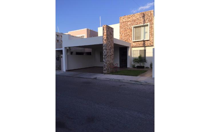 Foto de casa en venta en  , montebello, mérida, yucatán, 2020150 No. 04