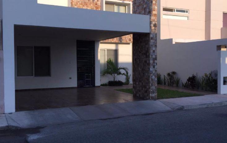 Foto de casa en venta en, montebello, mérida, yucatán, 2020150 no 05
