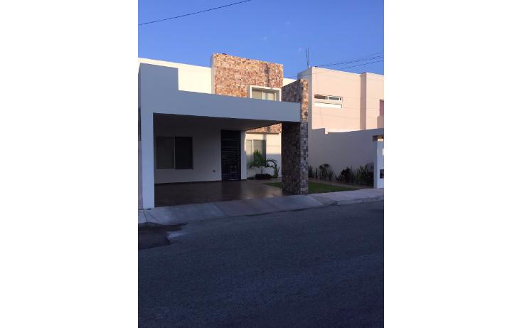 Foto de casa en venta en  , montebello, mérida, yucatán, 2020150 No. 05