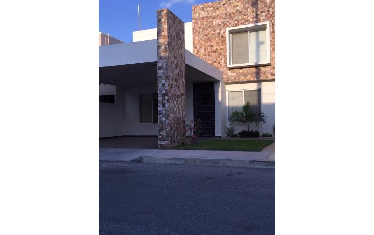 Foto de casa en venta en  , montebello, mérida, yucatán, 2020150 No. 08