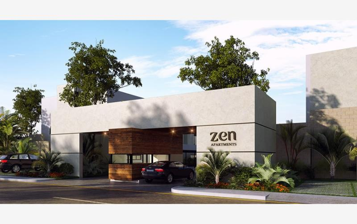 Foto de departamento en venta en  , montebello, mérida, yucatán, 2027276 No. 04