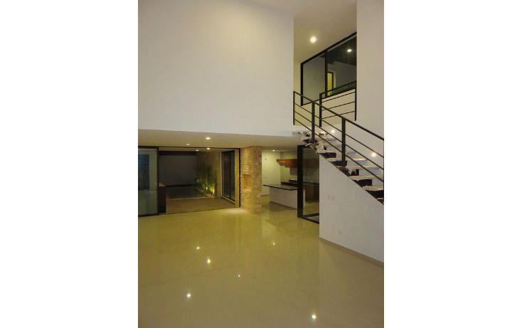 Foto de casa en venta en  , montebello, mérida, yucatán, 2029752 No. 02
