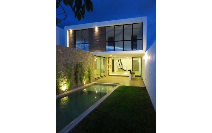 Foto de casa en venta en  , montebello, mérida, yucatán, 2029752 No. 03