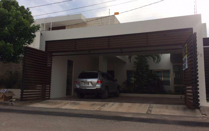 Foto de casa en venta en, montebello, mérida, yucatán, 2030816 no 01
