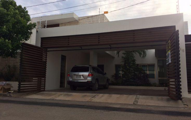 Foto de casa en venta en, montebello, mérida, yucatán, 2030816 no 02