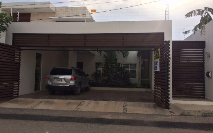 Foto de casa en venta en, montebello, mérida, yucatán, 2030816 no 05